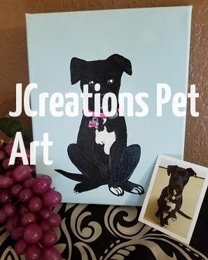 Gracie-JCreations