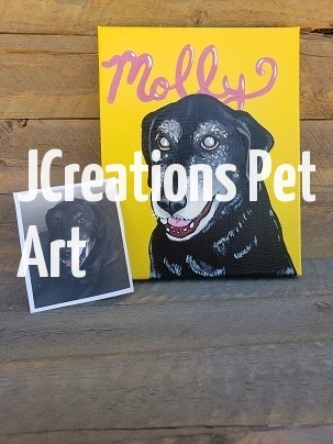 Molly-Mollard