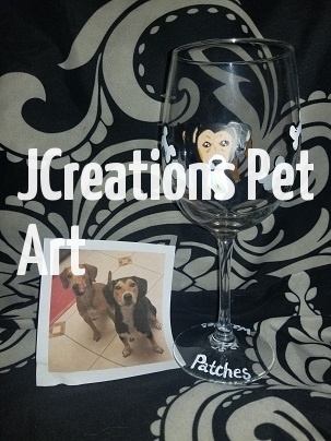 Patches-JCreations